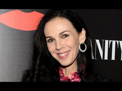 THE DEATH OF L'WREN SCOTT