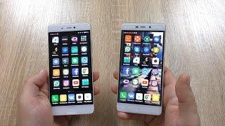 Xiaomi Mi5s VS Xiaomi Redmi 4 PRO, Стоит ли переплачивать? Сравнительный обзор!