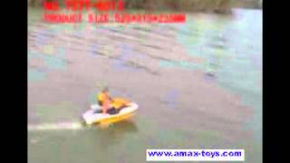 rs 6013 1:5 RC Jet Ski Fast Racing Boat