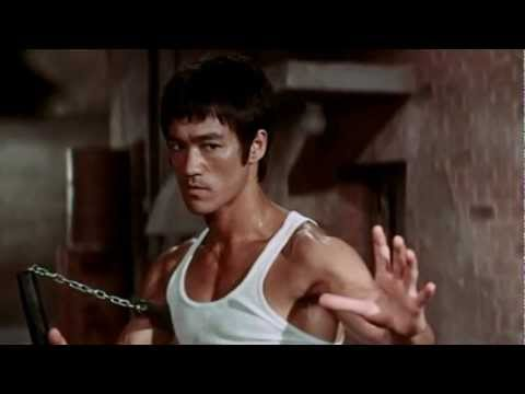 BRUCE LEE Jun Fan Jeet Kune Do Image 1