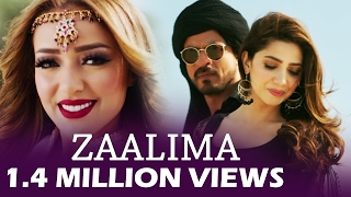 download lagu Raees Song Zaalima Arabic Version Crosses 1.4 Million Views gratis