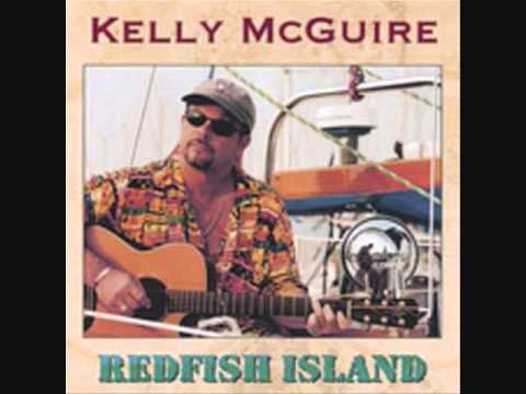 Kelly Mcguire - Turn Around And Run