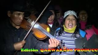 Kaway Kawa De Tintay Sucre Ayacucho