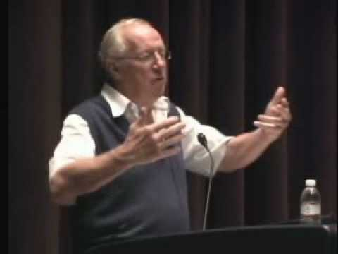 Talk - Robert Fisk - The Age of the Warrior
