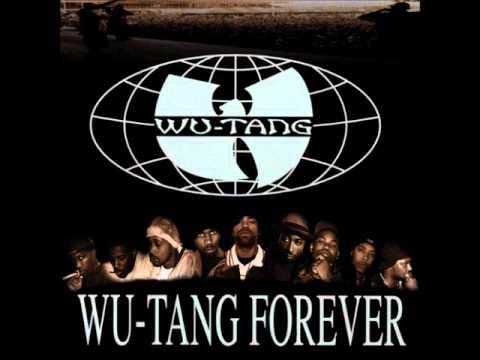 Wu-Tang Forever (Album (Disk 1))