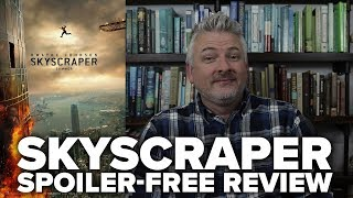 Skyscraper Movie Review (No Spoilers) - Movies & Munchies