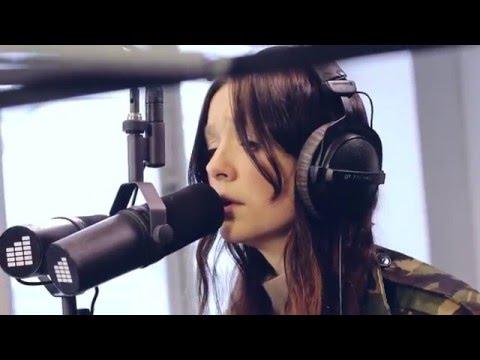 Hanna Järver - Alabamatröjan (Live @ East FM)