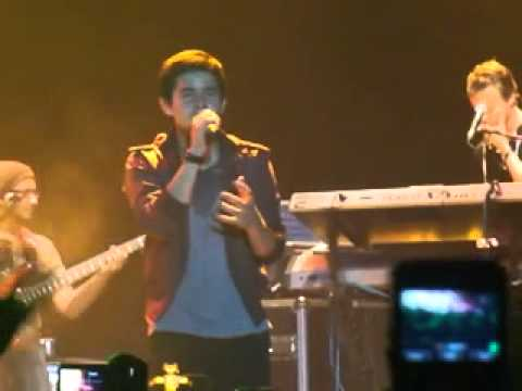 David Archuleta in Manila - My Hands