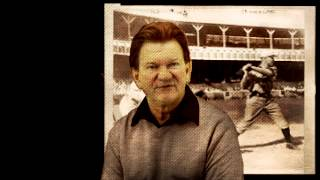 Author W.G. Braund talks about his favorite player Rube Waddell