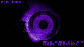 Flo Rida - Wild Ones ft. Sia [Bass Boosted][HD]