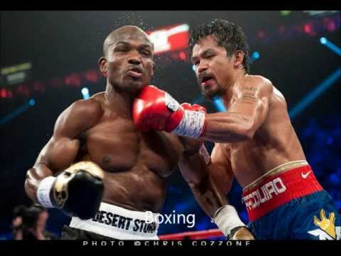HOT 103's BIG MARV Weighs in on Pacquiao vs Bradley