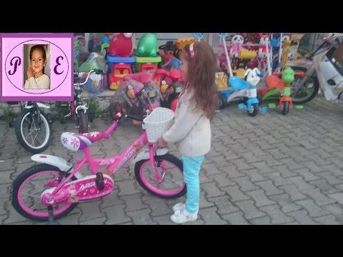 Как выбрать велосипед  Покупаем недорогой,первый велосипед.Видео для детей.