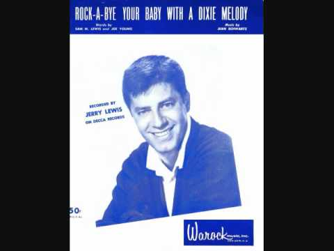 Jerry Lee Lewis - Rock a Bye Your Baby With a Dixie Melody