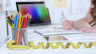 Student is Studying Electronics and Soldering - (lifestyle) | Stock Footage Mega Pack +40 items