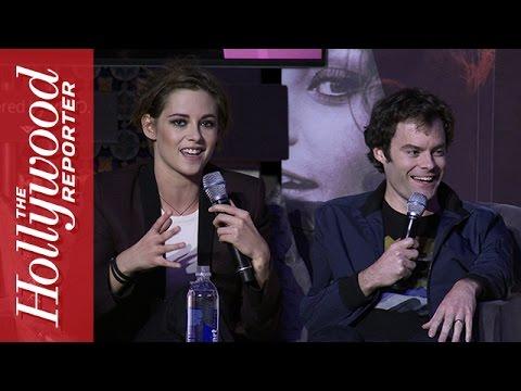 Kristen Stewart, Jake Gyllenhaal, Bill Hader & More: AFI Fest Indie Contenders Panel