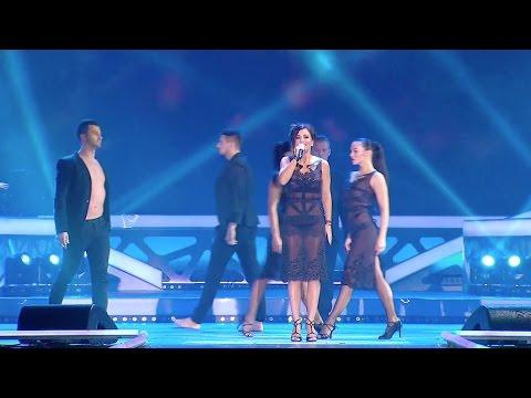 Ани Лорак - Медленно (Песня года 2014)