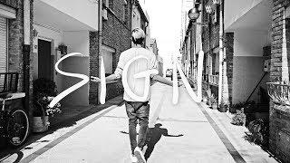 DEAMN - Sign (Official Lyric Video)