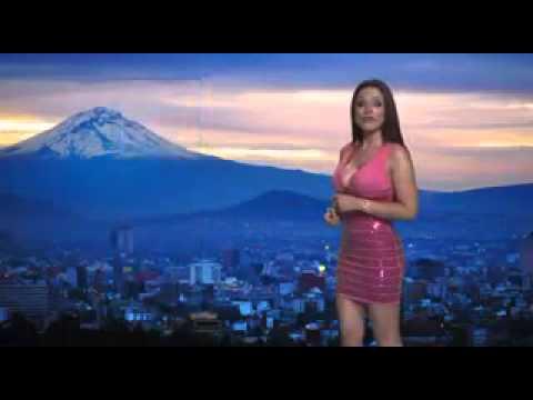 El Clima por Karla Baso :*