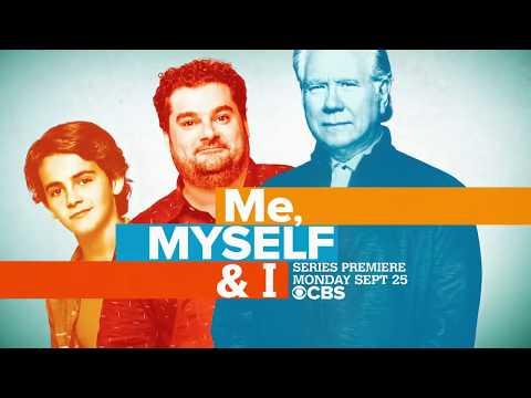 Me, Myself & I CBS Trailer #1