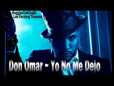 Don Omar - Tiraera A Yankee