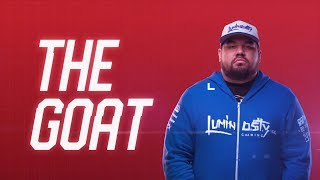 How the Greatest of All Time Juggles Family & Madden Football | Inside the Madden Ultimate League