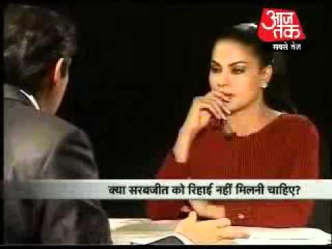 Veena Maik on Seedhi Baat - Aaj Tak