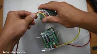 Pack pin dòng xả cao cho máy khoan 20A 60A 80A