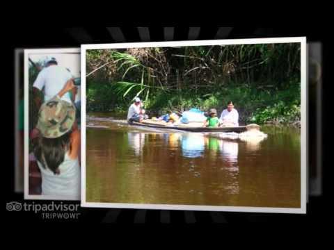 Pink River Dolphin Tour in Trinidad - Beni Bolivia Tourism