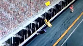 NASCAR The Game 2011 Messing around at Daytona