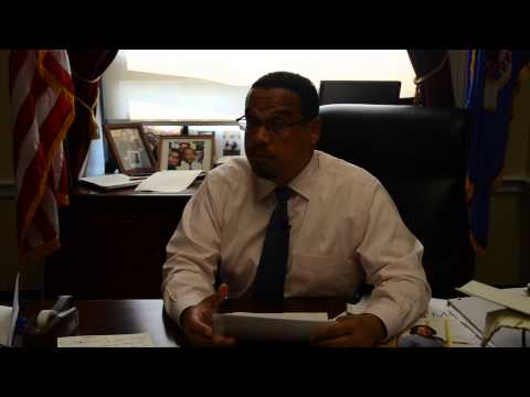 Rep. Keith Ellison on the Two Year Anniversary of the Minneapolis Tornado