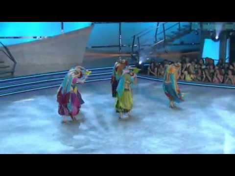 Bollywood Dance Clip - So u Think U Can Dance - Bollywood.flv