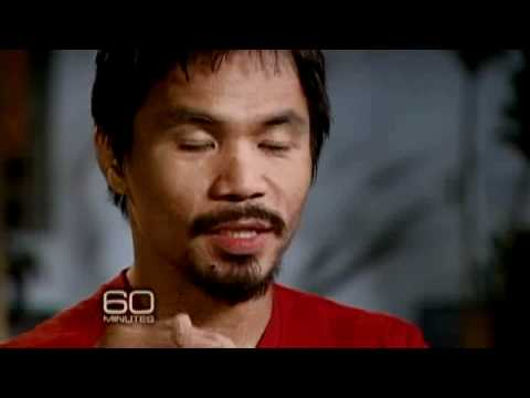 What's Next For Boxer Manny Pacquiao?