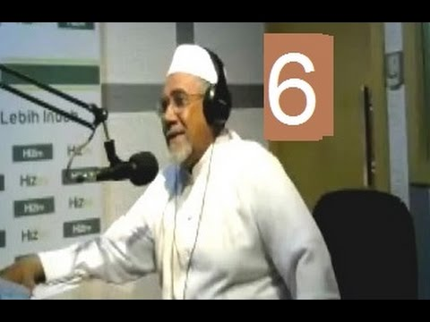 """Dialog Spesial Habib AZA""  Radio HIZ fm Solo (6/6)"