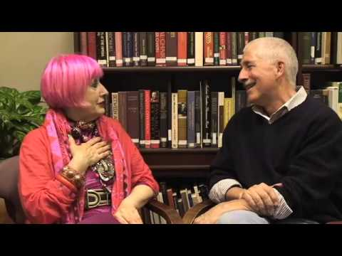 San Diego Opera Video Podcast: Zandra Rhodes Interview