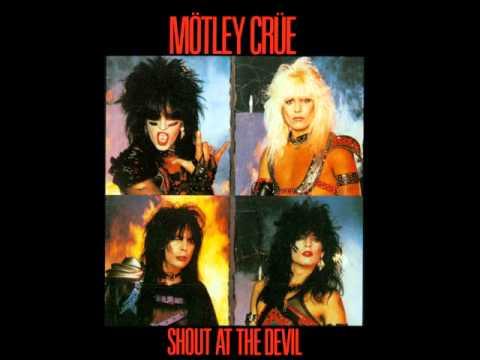 Motley Crue - Helter Skelter 1