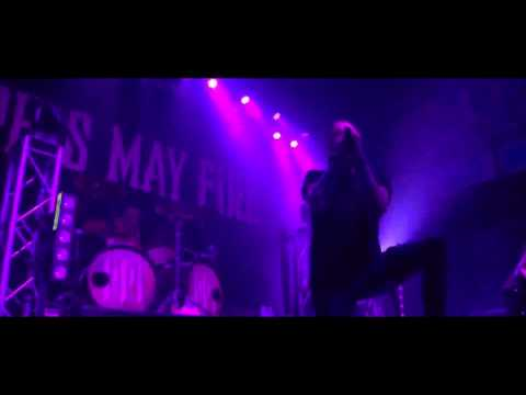 Memphis May Fire - Full Set - Live In Greensboro (03.11.15) video