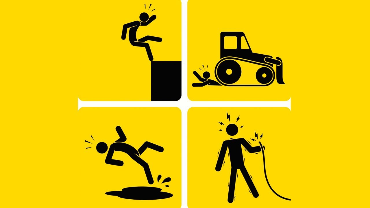 10 Strange Occupational Hazards Youtube