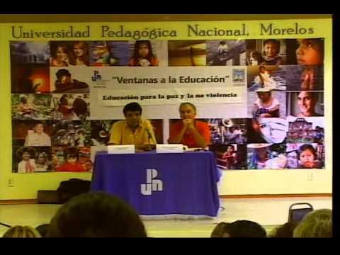 Educacion para la paz y la no violencia.flv