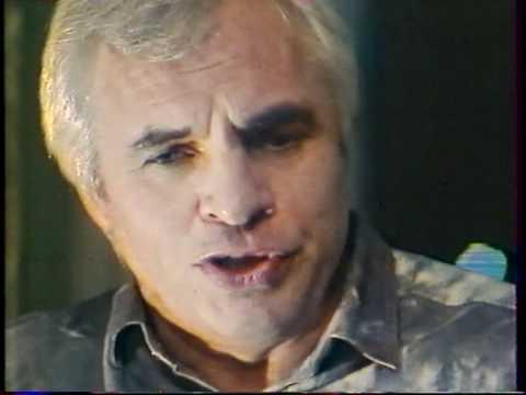 Евгений Клячкин 1988 Прощание с родиной