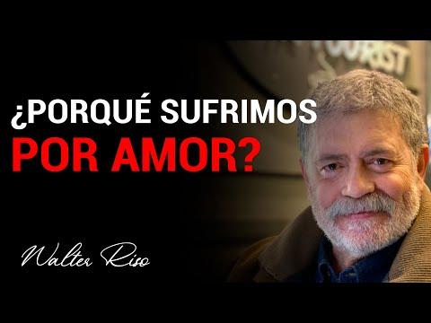 ¿Porqué sufrimos por amor?