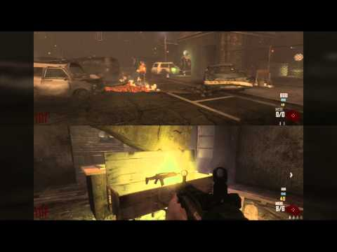 BLACK OPS 2 PREVIEW THE SYNDICATE PROJECT AND haunted-hamzz