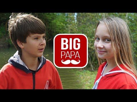 За кадром ДЕНЬ РОЖДЕНИЯ Алисы Кукутики и Три Медведя  Мега вечеринка Big Papa Studio