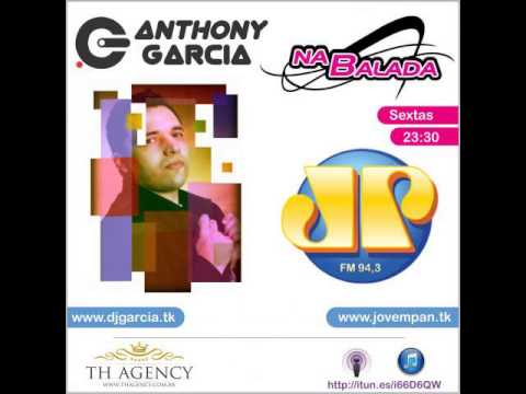 Anthony Garcia - Na Balada #99