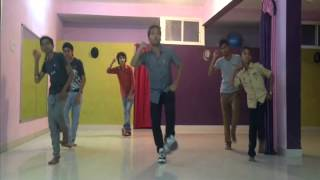 lungi dance by Step up Dance Academy Dhar