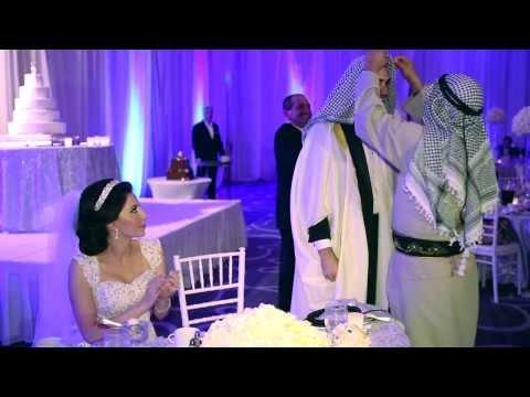 Laila Abdelmajed & Hassan Erakat - Cinematic Reception Highlights