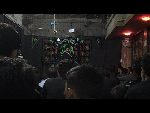 7th Muharram 2018, Jogeshwari, Mumbai