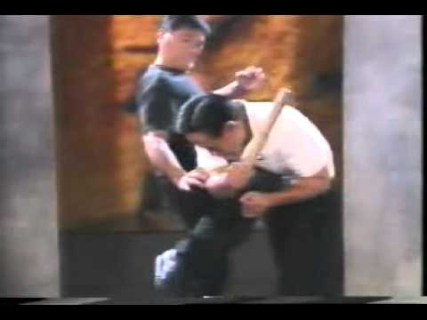 Bruce Lee's Fighting Method   Basic Training & Self Defense Techniques clip12 Image 1