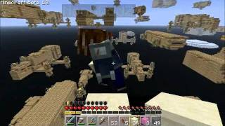 NoobGodZ - Minecraft Funny Moments Pt 3