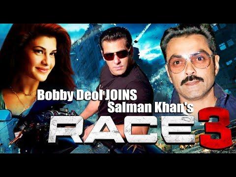 download lagu Bobby Deol Joins Salman Khan`s Race 3 gratis