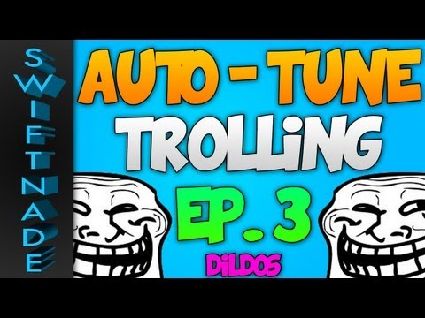 Voice Trolling! - #3 - My Friends Mom Has Dildos! video